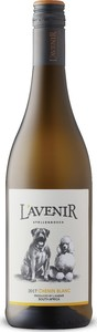 L'avenir Far & Near Chenin Blanc 2017