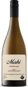 Mahi Sauvignon Blanc 2015