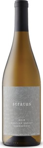 Stratus Weather Report Chardonnay 2016