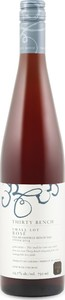 Thirty Bench Small Lot Rosé 2017