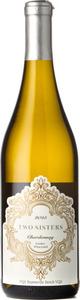 Two Sisters Chardonnay Lenko Vineyard 2016
