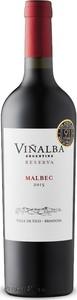 Viñalba Reserva Malbec 2015