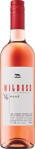 Wildass Rosé 2017
