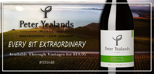 Peter Yealands Pinot Noir 2016