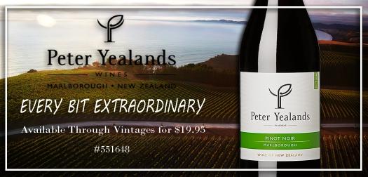 Peter Yealands Pinot Noir 2016