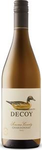 Decoy Chardonnay 2016