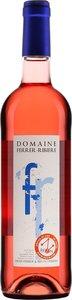 Domaine Ferrer Ribière Vin Rosé 2017