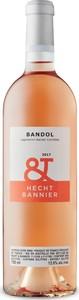 Hecht & Bannier Bandol Rosé 2017