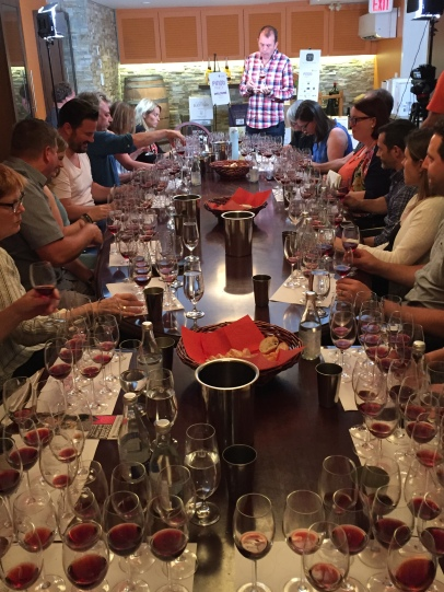 Jamie Goode Pinot Noir Masterclass