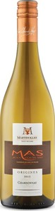 Jean Claude Mas Origines Martinolles St. Hilaire Chardonnay 2016
