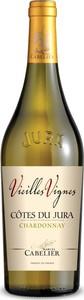 Marcel Cabelier Chardonnay Vieilles Vignes 2014