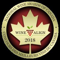 Le Concours des meilleurs vins canadiens