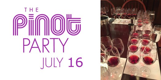 The Pinot Party