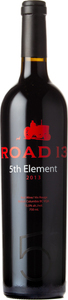 Road 13 Vineyards 5th Element 2013