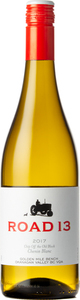 Road 13 Vineyards Chip Off The Old Block Chenin Blanc 2017