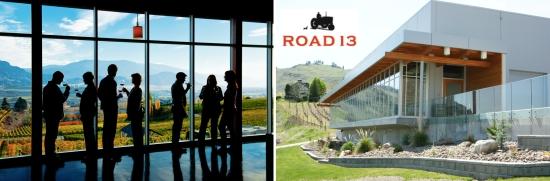 Road 13