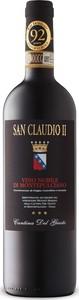 San Claudio II 2013 Vino Nobile di Montepulciano