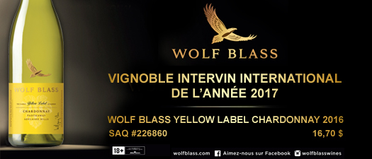 Wolf Blass Yellow Label Chardonnay 2017