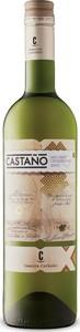 Castano Chardonnay Macabeo 2017