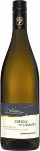 Château Des Charmes Estate Bottled Chardonnay Musqué 2015