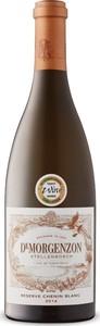 De Morgenzon Reserve Chenin Blanc 2016