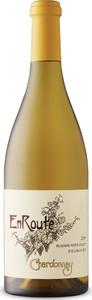 Enroute Brumaire Chardonnay 2014