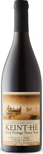Keint He Portage Pinot Noir 2014