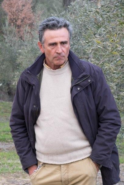 Luca Martini, San Giusto a Rentenanno