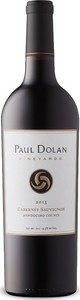 Paul Dolan Vineyards Cabernet Sauvignon 2015