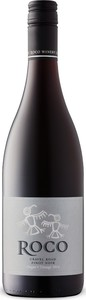 Roco Gravel Road Pinot Noir 2014
