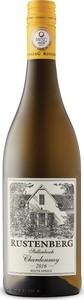 Rustenberg Chardonnay 2016