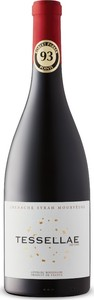 Tessellae Old Vines Grenache Syrah Mourvèdre 2015