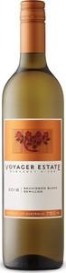 Voyager Sauvignon Blanc Semillon 2016