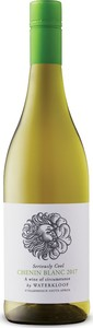 Waterkloof Seriously Cool Chenin Blanc 2017