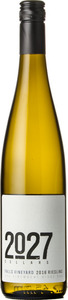 2027 Cellars Falls Vineyard Riesling 2016