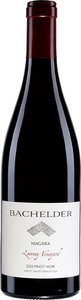 Bachelder Lowrey Vineyard Old Vines Pinot Noir 2015
