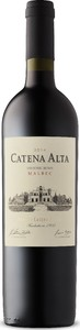 Catena Alta Historic Rows Malbec 2015