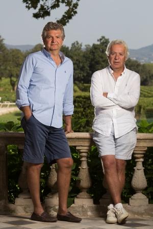 François and Jean-Etienne Matton