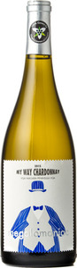 Megalomaniac My Way Chardonnay 2016
