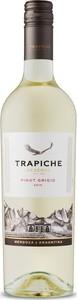 Trapiche Reserve Pinot Grigio 2016