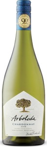 Arboleda Single Vineyard Chardonnay 2017