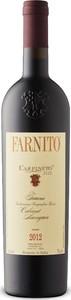 Carpineto Farnito Cabernet Sauvignon 2012