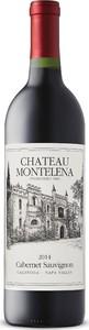 Chateau Montelena Cabernet Sauvignon 2014