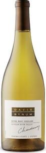Davis Bynum Chardonnay 2015