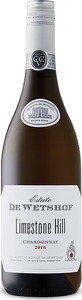 De Wetshof Limestone Hill Unwooded Chardonnay 2017