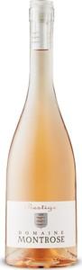 Domaine Montrose Prestige Rosé 2017
