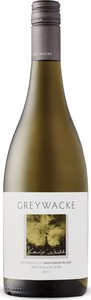 Greywacke Sauvignon Blanc 2017