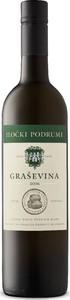 Ilok Cellars Classic Grasevina 2017