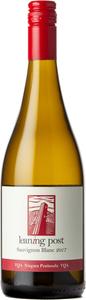 Leaning Post Sauvignon Blanc 2017