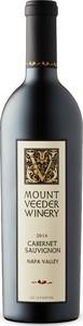 Mount Veeder Winery Cabernet Sauvignon 2014